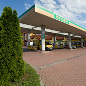 PETRO-TUR - petrol station and restaurant